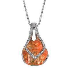 CIJ International Jewellery TRENDS & COLOURS - Pendant by Mark Schneider