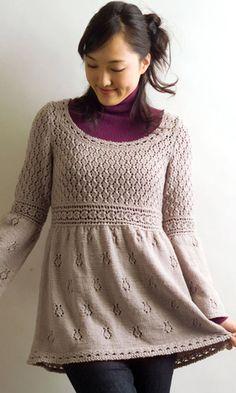 kostenlose Strickanleitungen/free patterns | Tichiro - knits and cats | Seite 13