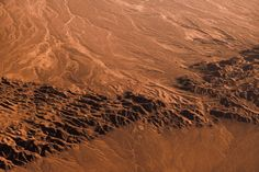 Photographer Johannes Heuckeroth imagined a series of pictures entitled Red Planet in which he explores a planet of our solar system on which humans could maybe Red Planet, Planet Earth, Photo Series, Solar System, Landscape Photography, Planets, Design Inspiration, Pictures, Photos