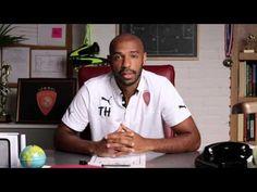PUMA FC | Challenges   Marco Reus Goal Celebration Challenge Challenge 2