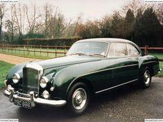 Bentley S1 Continental (1956)