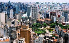 Black friday em São Paulo com a CVC #blackfriday #cvc #viagens #pacotes