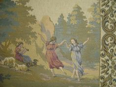 french country tapestries