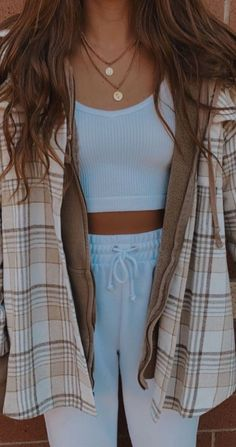 Trendy Fall Outfits, Cute Lazy Outfits, Teen Fashion Outfits, Retro Outfits, Simple Outfits, Look Fashion, Casual School Outfits, Autumn Outfits, Sporty Outfits