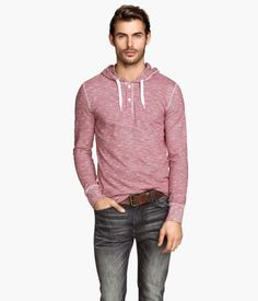 H&M Hooded Top $24.95