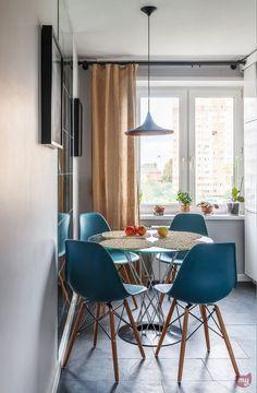 Spatiul functional al unui apartament de 60 metri patrati - imaginea 8