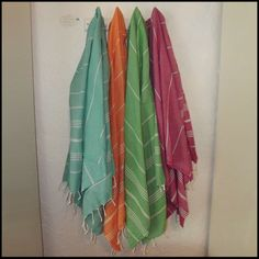 100% Cotton Turkish Bath Towel
