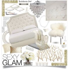 """Sexy Glam"" 