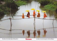 vietnam bridges - Google Search