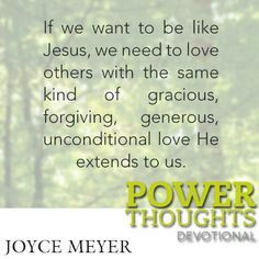 Discover and share Power Thoughts Joyce Meyer Quotes. Explore our collection of motivational and famous quotes by authors you know and love. Joyce Meyer Devotional, Joyce Meyer Ministries, Inspirational Thoughts, Positive Thoughts, Joyce Meyer Quotes, God First, Christian Quotes, Christian Faith, Christian Inspiration