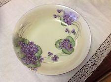 Vintage J & C Jaeger And Company Bavaria Porcelain Bowl