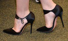 Auch meterhohe High Heels können bequem sein, wir verraten, worauf du achten musst