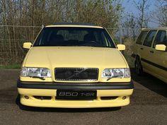 Volvo 850 -T5R