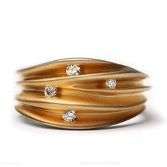 Welcome to Element, a place to buy beautiful engagement rings, wedding rings, eternity rings, designer jewellery and to commission amazing bespoke jewellery Bespoke Jewellery, Contemporary Jewellery, Modern Jewelry, Jewelry Art, Gold Jewelry, Jewelry Rings, Jewelery, Jewelry Accessories, Fine Jewelry