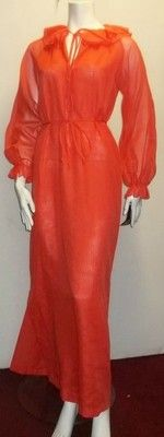 Vintage Halston still with the tags~