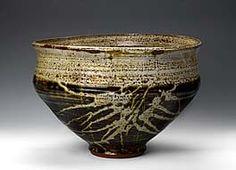 1960 Harvey K. Littleton, wheel-thrown stoneware