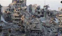 انتهاء الهدنة الإنسانية في مدينة حلب التي…