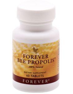 Forever Bee Propolis fra Forever Living | Slank med Forever FIT C9 - Aloevera Portal Danmark