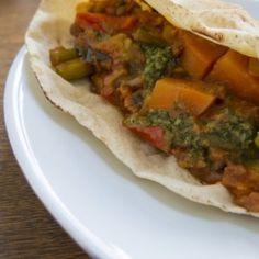 Diner - Healthy Vega