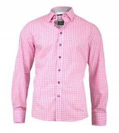 Koszula Paul Bright Bright, Shirt Dress, Fit, Mens Tops, Shirts, Dresses, Fashion, Vestidos, Moda
