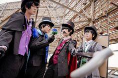 Mu(睦) Karamatsu Matsuno Cosplay Photo - Cure WorldCosplay