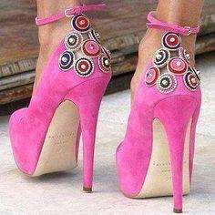 pink shoes #pink shoes shoes shoes