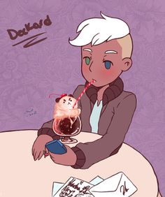 DeviantArt: More Collections Like Bee and Puppycat by DAV-19
