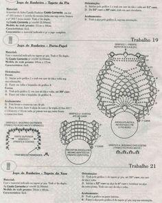 crochelinhasagulhas: Porta papel higiênico de crochê