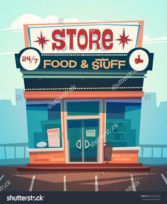 http://image.shutterstock.com/z/stock-vector-grocery-store-facade-vector-illustration-259376426.jpg