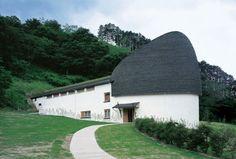 Architecture by Terunobu Fujimori-beautiful!
