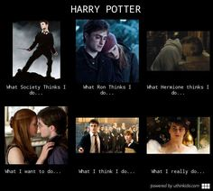 harry potter and ginny fanfiction   Some of my favourite Harry Potter fanfictions