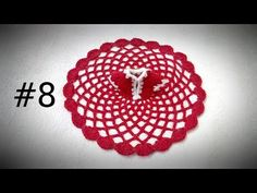 How to make very beautiful crochet dress of Ladoo Gopal / Kanha Ji #8 - YouTube