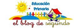 Blog de primer ciclo de Educación Primaria