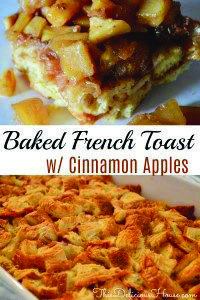 Healthy french toast casserole almond milk full menus that feature your favorite ingredients Crockpot French Toast, Healthy French Toast, Apple French Toast, Baked French Toast Casserole, French Toast Bake, Breakfast Toast, Breakfast Recipes, Breakfast Casserole, Almond Milk