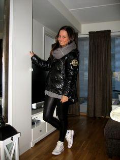 moncler jacket girl