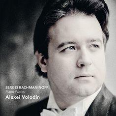 Rachmaninoff: Piano Works de Alexei Volodin