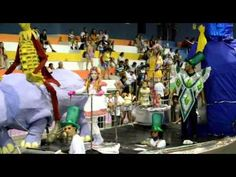 Carnaval 2015 1 Video