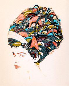 Yellena's Art is FAB…
