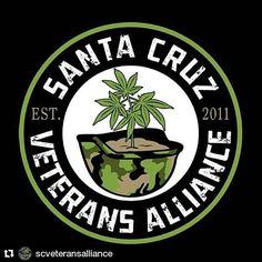 "#Repost @SCVeteransAlliance:  ""The @SCVeteransAlliance has a growing membership of California #militaryveterans who believe in Cannabis as medicine. Join us for a meeting or become a member online  Link in bio""  #WeSupportVeterans #veterancompassionprogram #cannabiswithapurpose #supportveterans #veteranshelpingveterans #ptsdawareness #Veterans #Vets #PTSD #SCVA #SantaCruzVeteransAlliance #SantaCruzCounty #Felton #ScottsValley #BoulderCreek #BenLomond #Watsonville #Aptos #Soquel #cannapeople…"