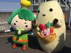 """エヘへ♪""""@K5555_okeimon: @iwakuraiiwakun 見てみて~(^.^)RT@aisaisan桃太郎の鬼役やったコーン^ ^! 楽しかったコン!♫ 桃太郎役の、おうじちゃま(@o_ujicha_ma)と^ ^♡ pic.twitter.com/cbx2UOtsD1"""""""