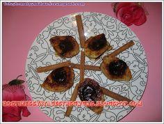ΑΧΛΑΔΙΑ ΜΕ ΓΕΜΙΣΗ ΚΑΚΑΟ...by nostimessyntagesthsgwgws.blogspot.com Waffles, Breakfast, Blog, Morning Coffee, Waffle, Blogging