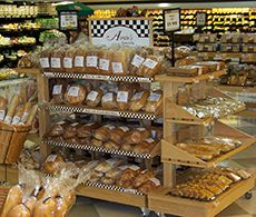 Annies Breads At Ingles Markets Asheville Nc Conservation North Carolina Gourmet