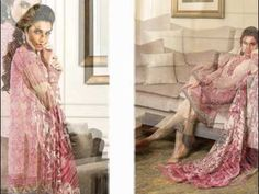 Crescent Silk Collection