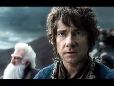 The Hobbit: The Battle of the Five Armies Official Trailer #1 (2014)