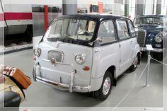 1956 Fiat 600 Multipla...