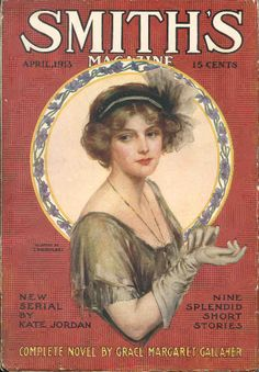 Smith's Magazine, April, 1913