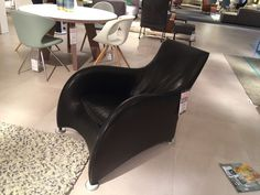 Leolux Fauteuil Parabolica.Leolux Parabolica Tweedehands Cool Aanbieding With Leolux Caruzzo