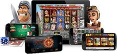 Recently casino gambling has grown from a small business to the most significant activities in most countries. Lots of players use their mobile devices to log on the online sites to play casino games either for fun or real money. Online Casino Slots, Online Casino Games, Best Online Casino, Best Casino, Online Games, Play Online, Uk Online, Play Casino, Mobile Casino