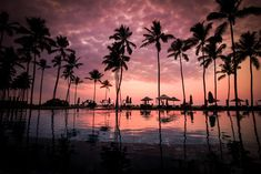 32 Beach Background Pictures That Will Make You Wish You Could Be On Vacation Right Now Beach Background, Background Pictures, Sunset Color Palette, Sunset Wallpaper, Sunset Pictures, Sunset Beach, Summer Sunset, Computer Wallpaper, Best Hotels