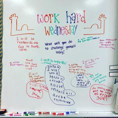 Already starting to think about how I can modify my @miss5th whiteboards for my…